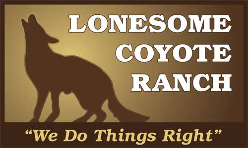 Lonesome-Coyote-Logo